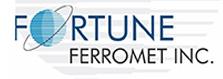 Fortune Ferroment Inc Logo